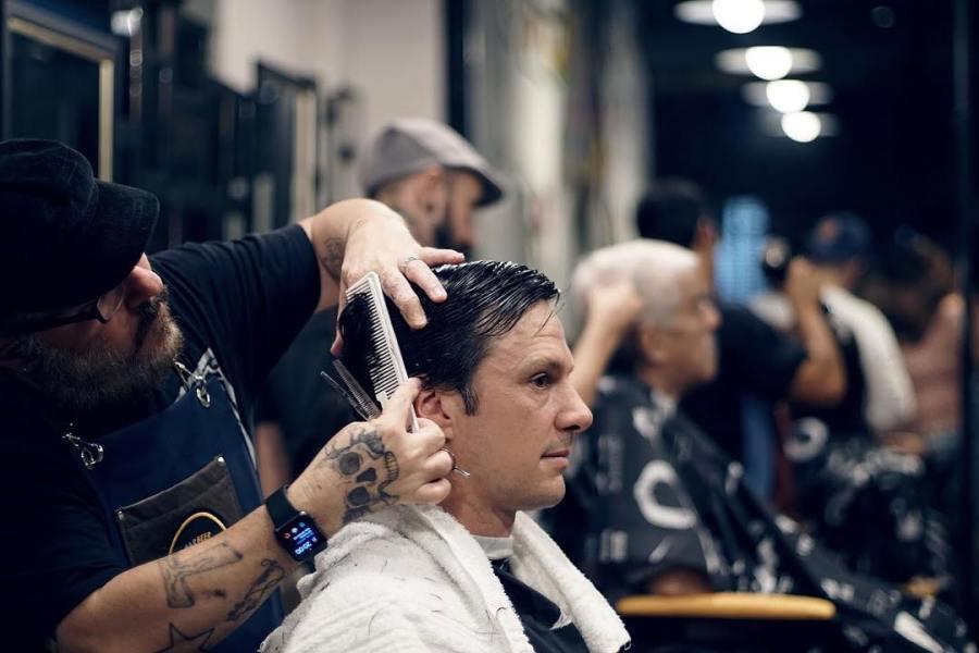 mae joana barber