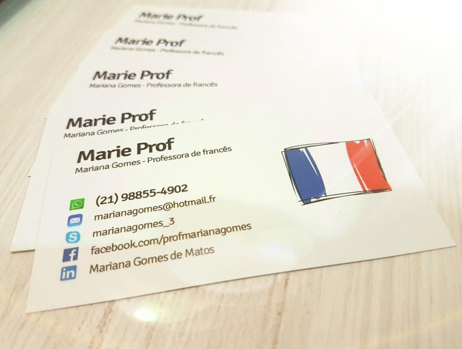 prof frances